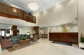 Hotel - Wingate by Wyndham Charlotte Airport South/ I-77 Tyvola Road