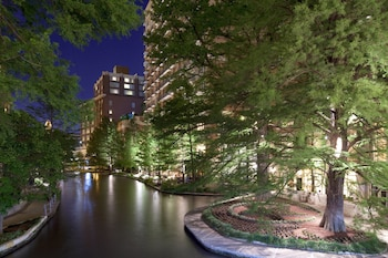 Hotel - The Westin Riverwalk, San Antonio