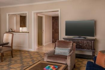 Suite, 1 Bedroom, Non Smoking, View