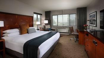 派拉蒙飯店 The Paramount Hotel