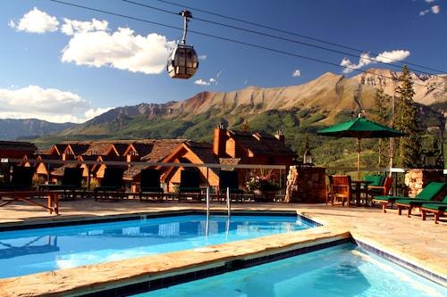 . Mountain Lodge Telluride