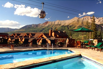Hotel - Mountain Lodge Telluride