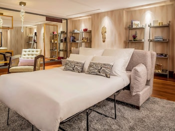 ソフィテル シンガポール セントーサ リゾート & スパ (SG クリーン)