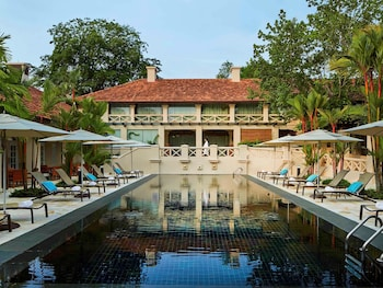 新加坡聖淘沙百富大飯店