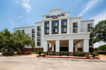 Hotel - SpringHill Suites Austin Northwest/The Domain Area