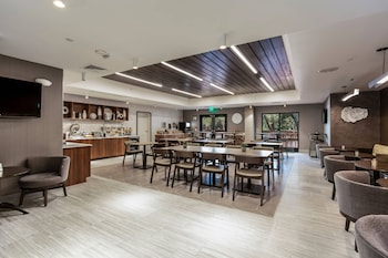 奧斯丁西北區域春季山丘套房飯店 SpringHill Suites Austin Northwest/The Domain Area