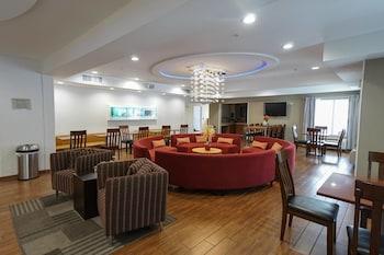 at Springhill Suites by Marriott Savannah Midtown in Savannah