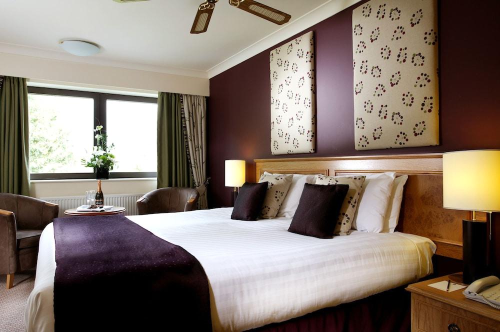 애비 호텔(Abbey Hotel) Hotel Image 3 - Guestroom