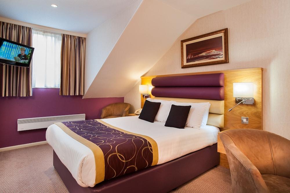 애비 호텔(Abbey Hotel) Hotel Image 4 - Guestroom