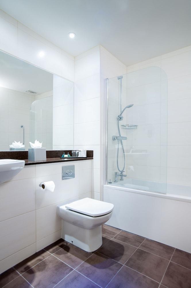 애비 호텔(Abbey Hotel) Hotel Image 19 - Bathroom