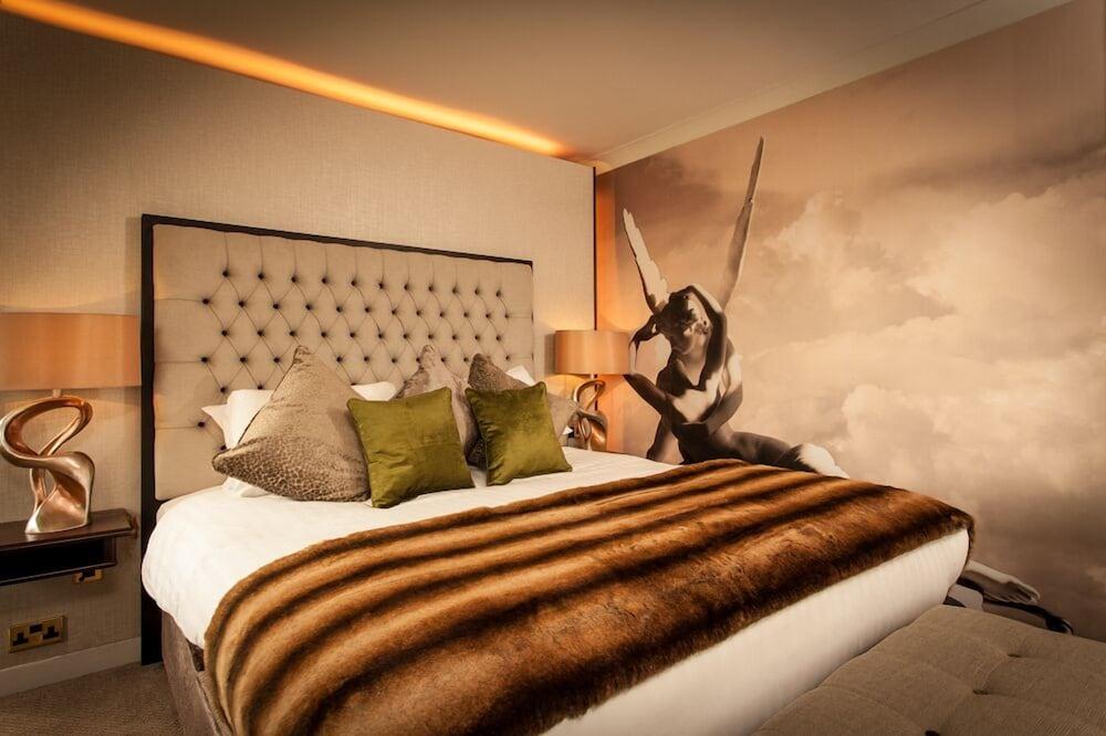 애비 호텔(Abbey Hotel) Hotel Image 6 - Guestroom