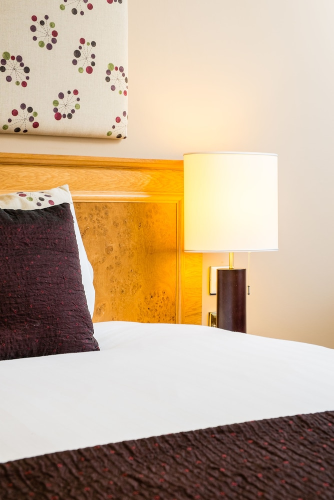 애비 호텔(Abbey Hotel) Hotel Image 7 - Guestroom