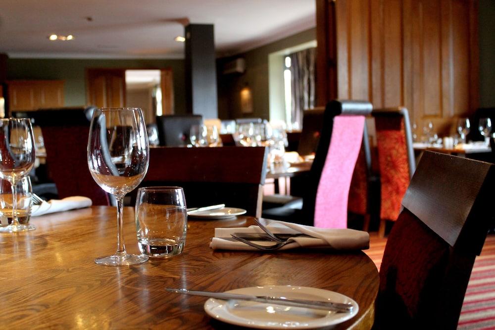 애비 호텔(Abbey Hotel) Hotel Image 33 - Restaurant