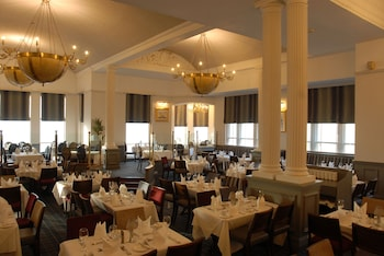 The Imperial Hotel - Restaurant  - #0