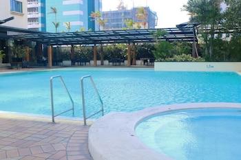 Hotel - Menara Peninsula Hotel Jakarta