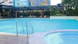 Menara Peninsula Hotel Jakarta