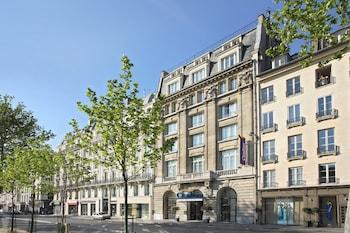 シタディーン アパートホテル サン ジェルマン - デ - プレ パリ