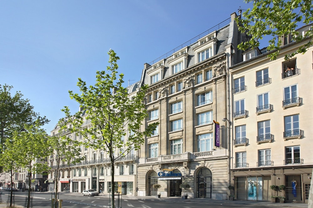 Beautiful CITADINES APARTu0027HOTEL SAINT GERMAIN DES PRES PARIS   Paris 53 Ter Quai Des  Grands Augustins 75006