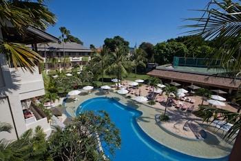 Hotel - Blu-Zea Resort by Double-Six