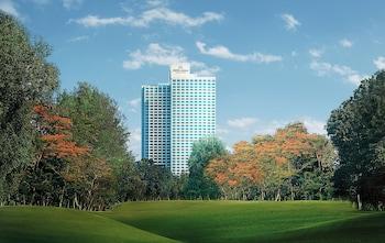 Hotel - Hotel Mulia Senayan, Jakarta