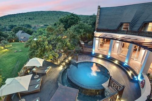 . Mount Grace Hotel & Spa