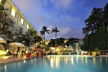 Hotel - Hotel New Saphir Yogyakarta