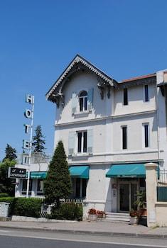 Hotel - Hôtel Lacassagne