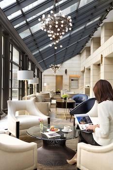Lobby at Fairmont Washington, D.C., Georgetown in Washington