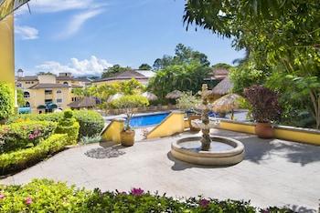 Hotel - Apartotel & Suites Villas del Rio