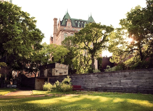 . The Fort Garry Hotel, Spa and Conference Centre, Ascend Hotel Collection