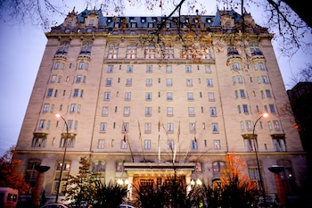 Hotel - The Fort Garry Hotel