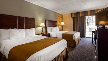 格林瓦利貝斯特韋斯特飯店