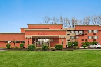 Hotel - Ramada by Wyndham Tukwila Southcenter