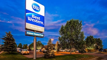 Hotel - Best Western Pinedale Inn