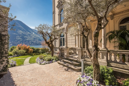 Grand Hotel Imperiale & Resort, Como
