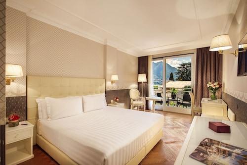 . Grand Hotel Imperiale & Resort