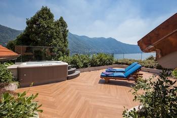 Çatı Katı Süiti (penthouse) (suite)