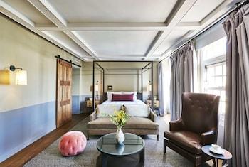 Loft Suite, 1 King Bed
