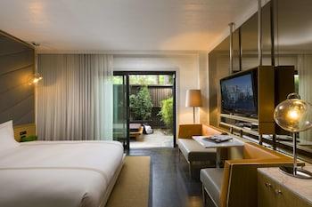 Room (Cabana)