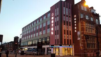Hotel - Gilson Hotel