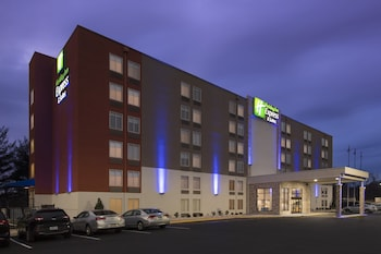 Hotel - Holiday Inn Express & Suites College Park-University Area