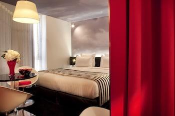 Hotel - 7 Eiffel