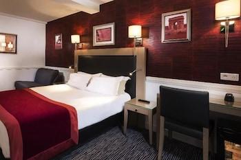 호텔 엘리제 플로베어(Hotel Elysées Flaubert) Hotel Image 13 - Guestroom