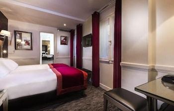호텔 엘리제 플로베어(Hotel Elysées Flaubert) Hotel Image 15 - Guestroom