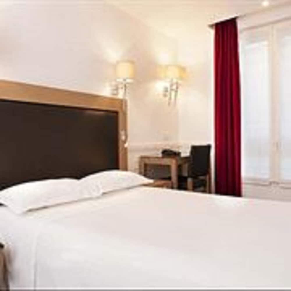 호텔 엘리제 플로베어(Hotel Elysées Flaubert) Hotel Image 11 - Guestroom