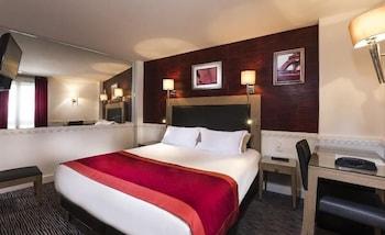 호텔 엘리제 플로베어(Hotel Elysées Flaubert) Hotel Image 16 - Guestroom