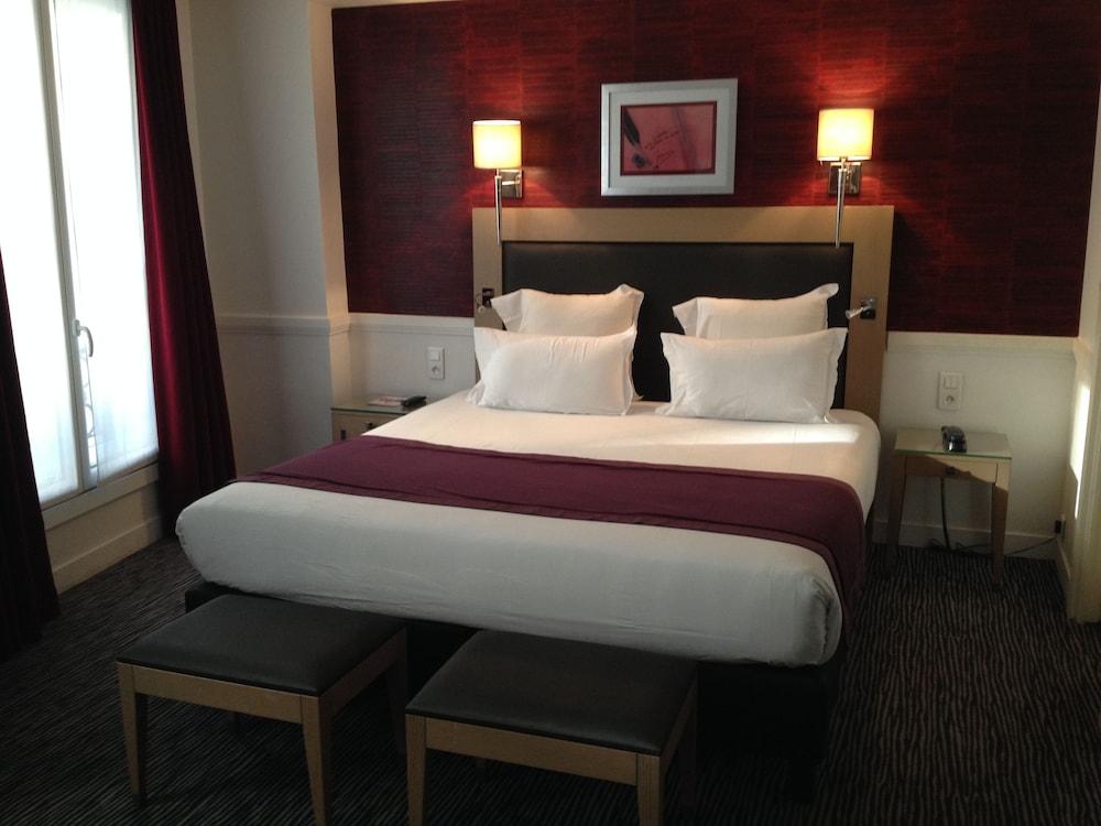 호텔 엘리제 플로베어(Hotel Elysées Flaubert) Hotel Image 3 -