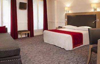 호텔 엘리제 플로베어(Hotel Elysées Flaubert) Hotel Image 18 - Guestroom