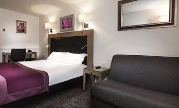 호텔 엘리제 플로베어(Hotel Elysées Flaubert) Hotel Image 20 - Guestroom