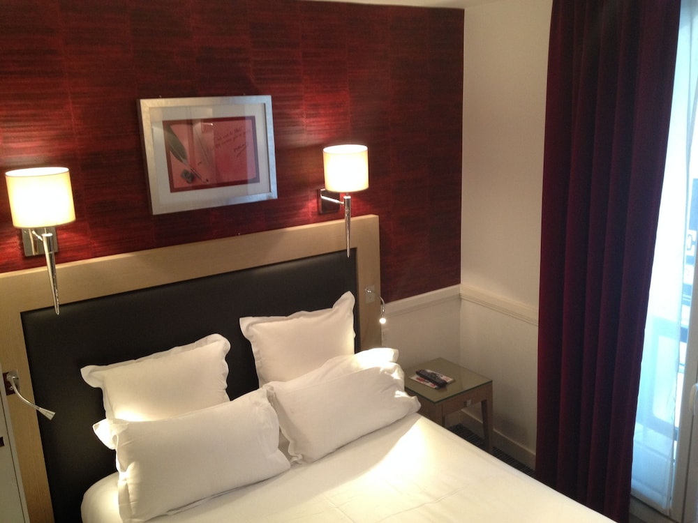 호텔 엘리제 플로베어(Hotel Elysées Flaubert) Hotel Image 6 - Guestroom